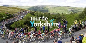 Le Grand Depart Yorkshire